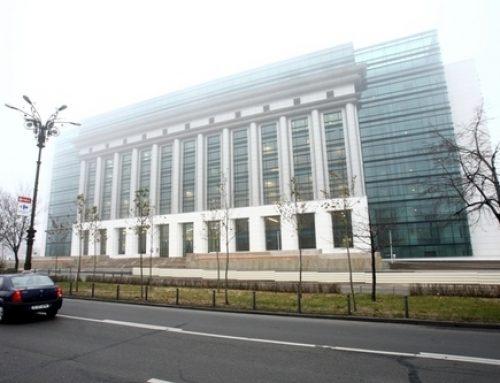 Ministerul Culturii angajează manager pentru Biblioteca Națională a României