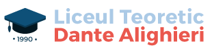 Liceul Teoretic Dante Alighieri Logo